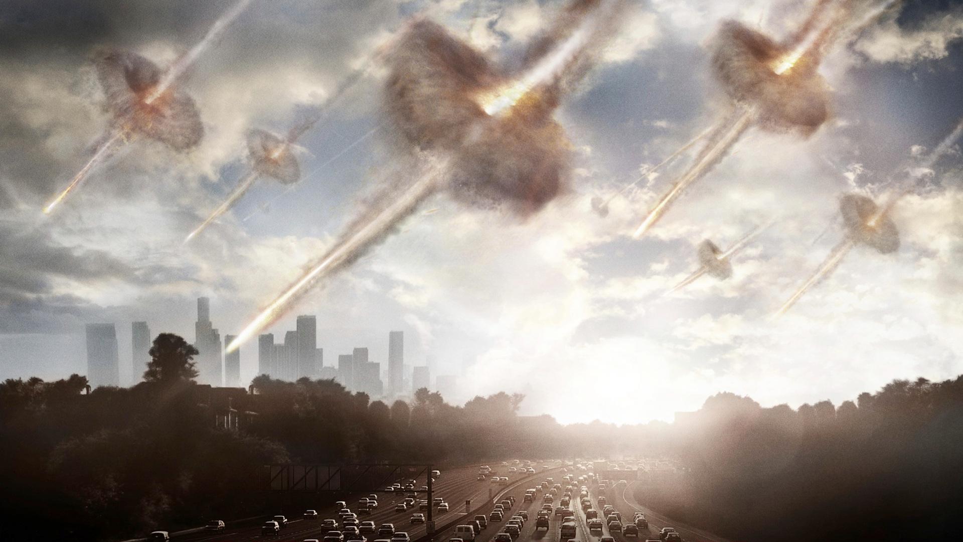 Battle Los Angeles 2