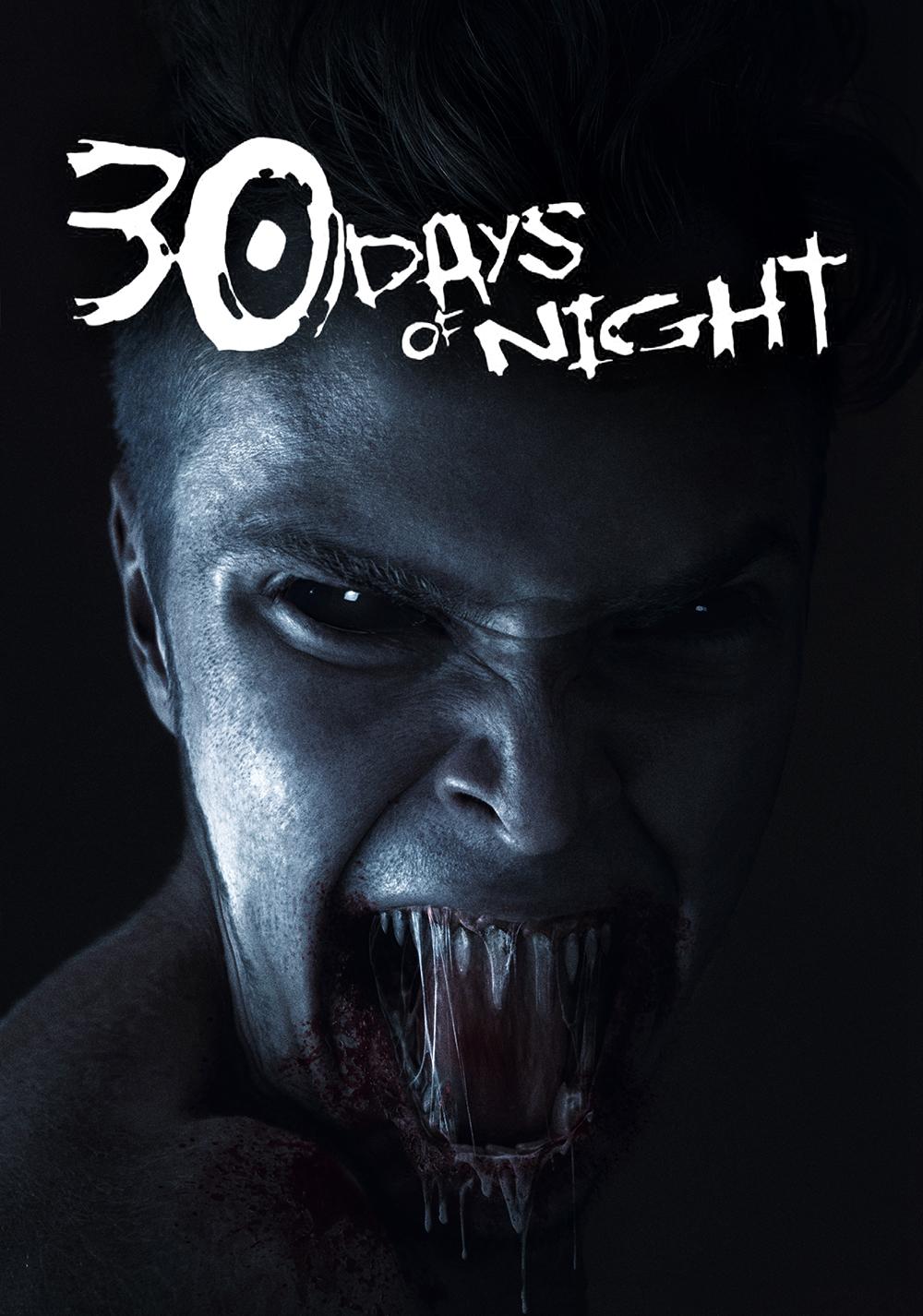 30 Days of Night | Movie fanart | fanart.tv