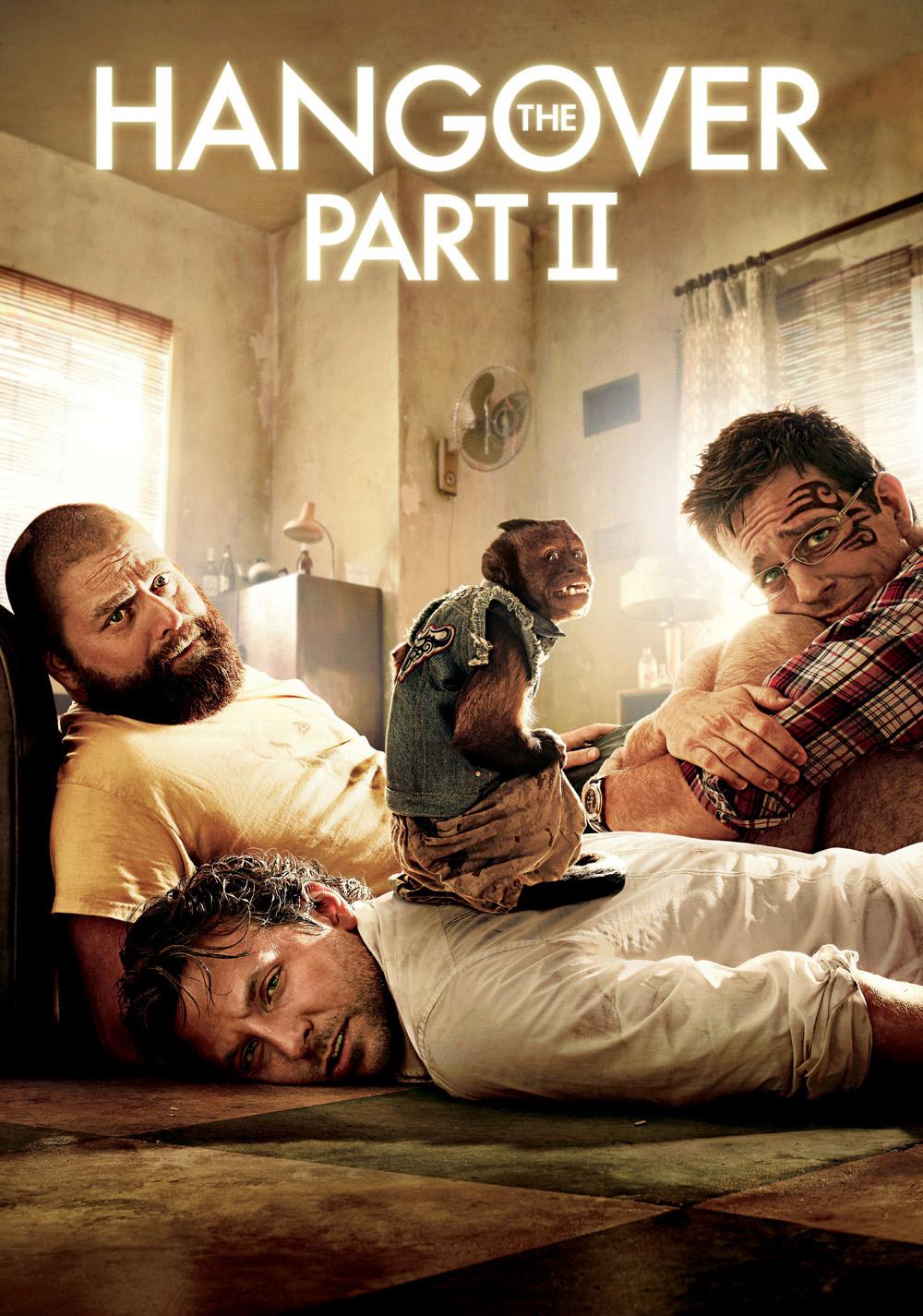 Hangover Movie