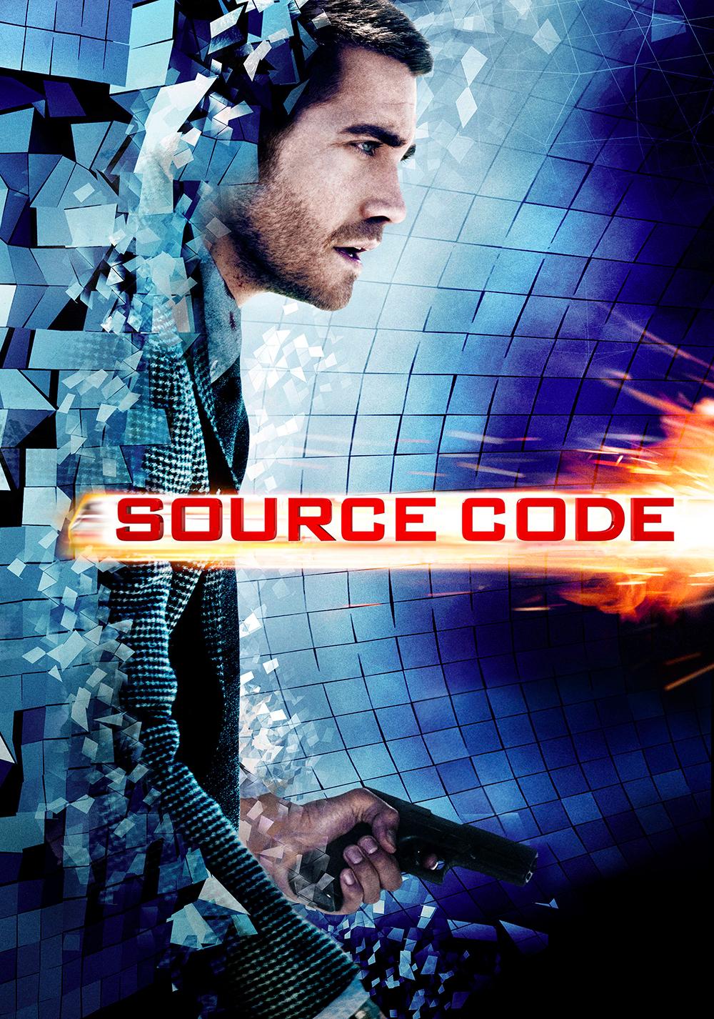 Source Code Film