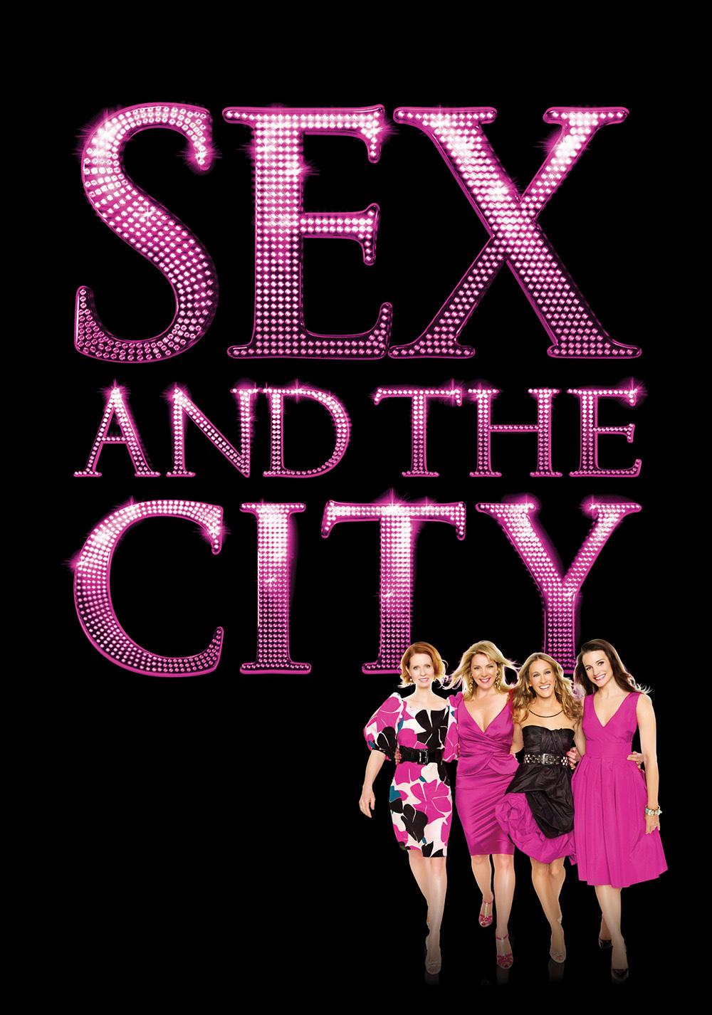 Sex And The City The Movie  Movie Fanart  Fanarttv-8976