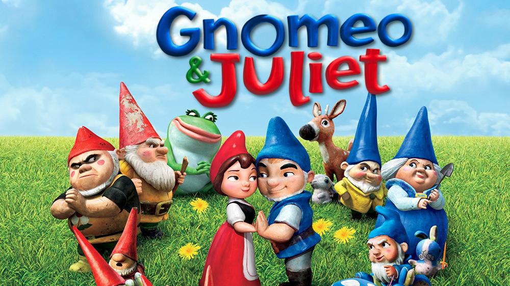Gnomeo Und Julia 2