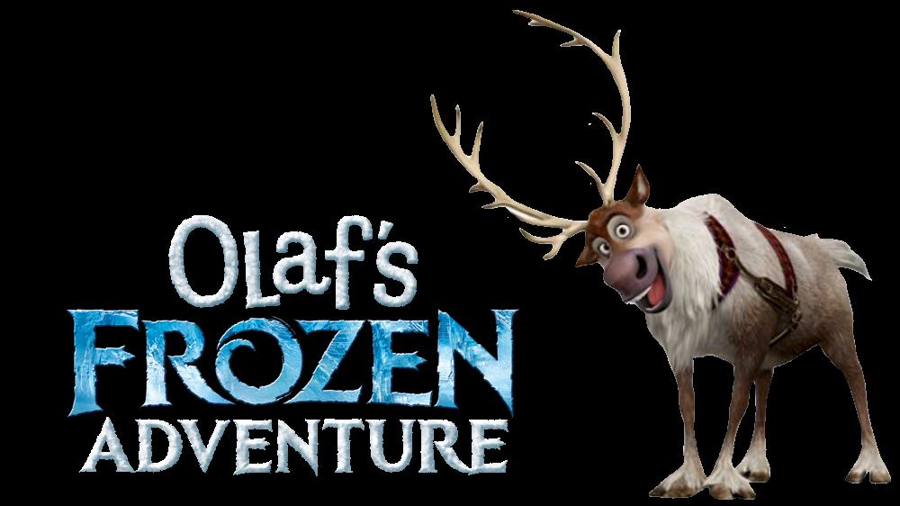 Olaf 39 s frozen adventure movie fanart - Olaf s frozen adventure download ...