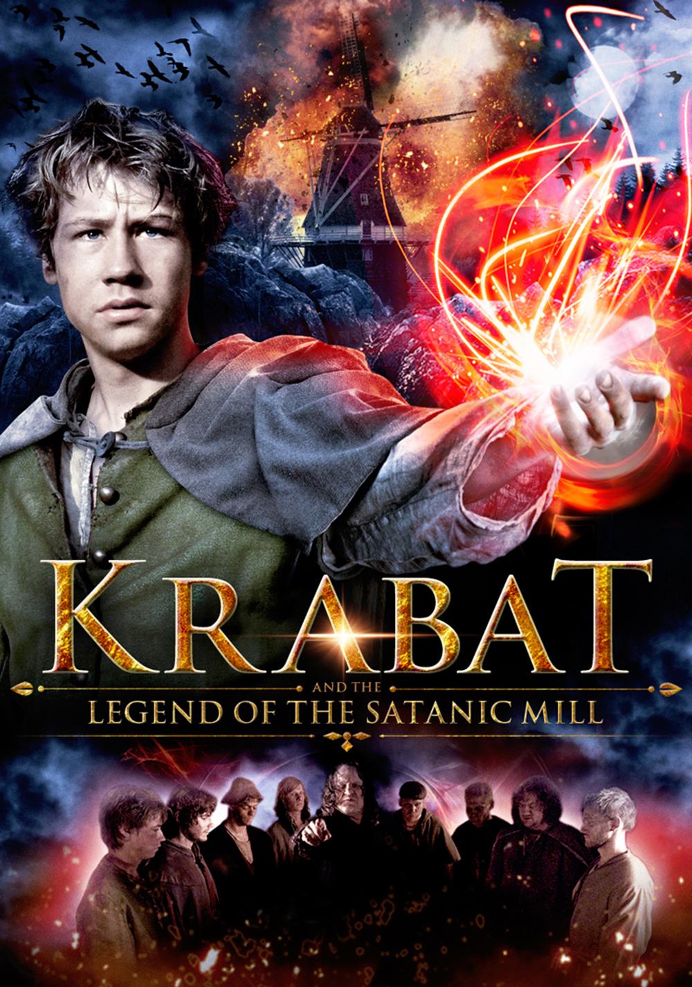 Krabat Movie