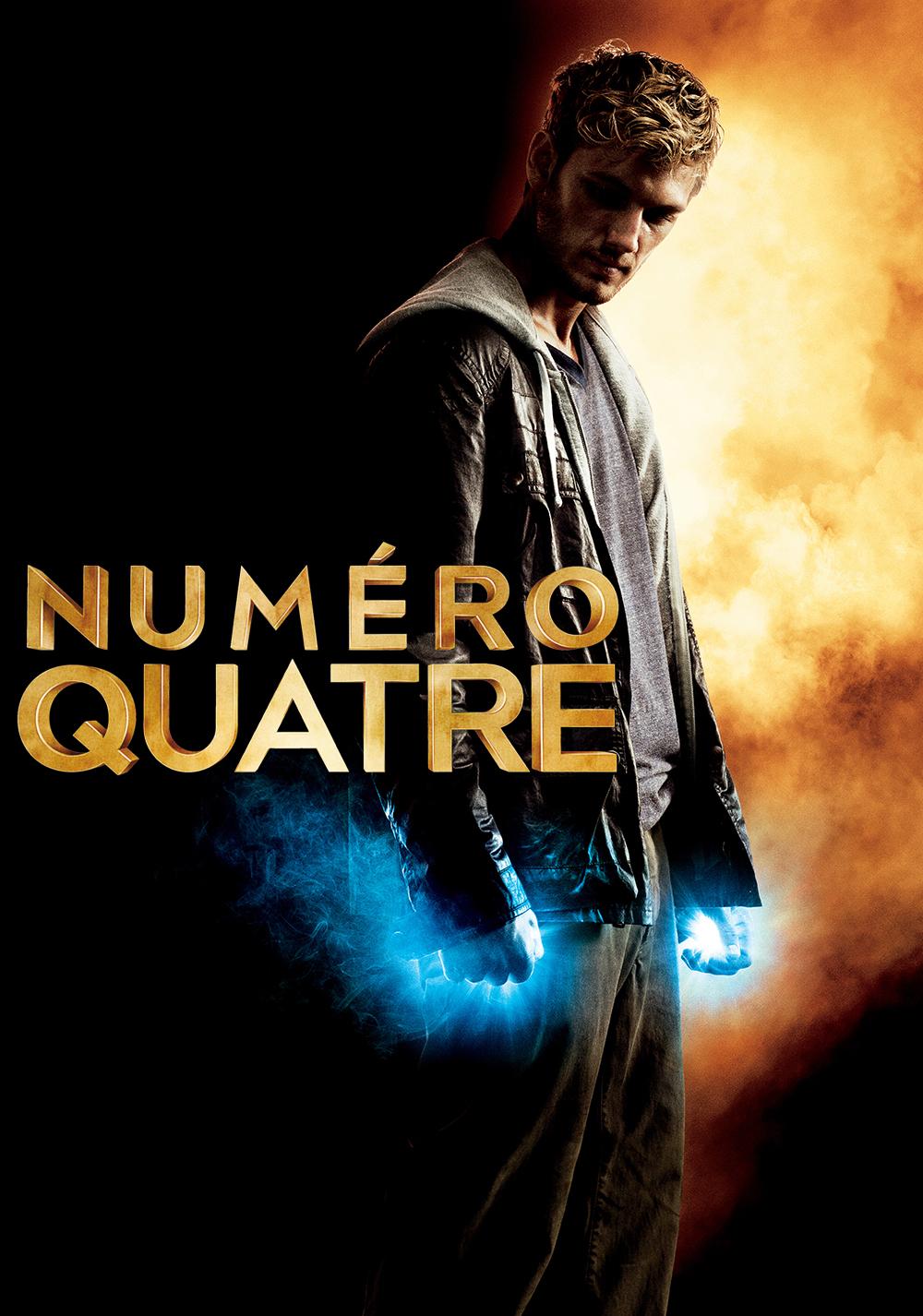 I Am Number Four | Movie fanart | fanart.tv I Am Number Four Movie Poster