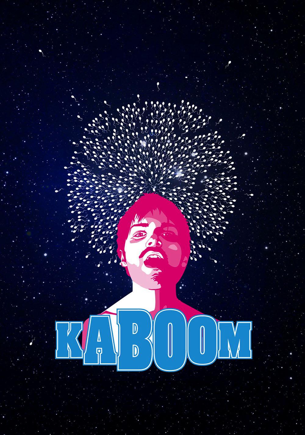Kaboom Film