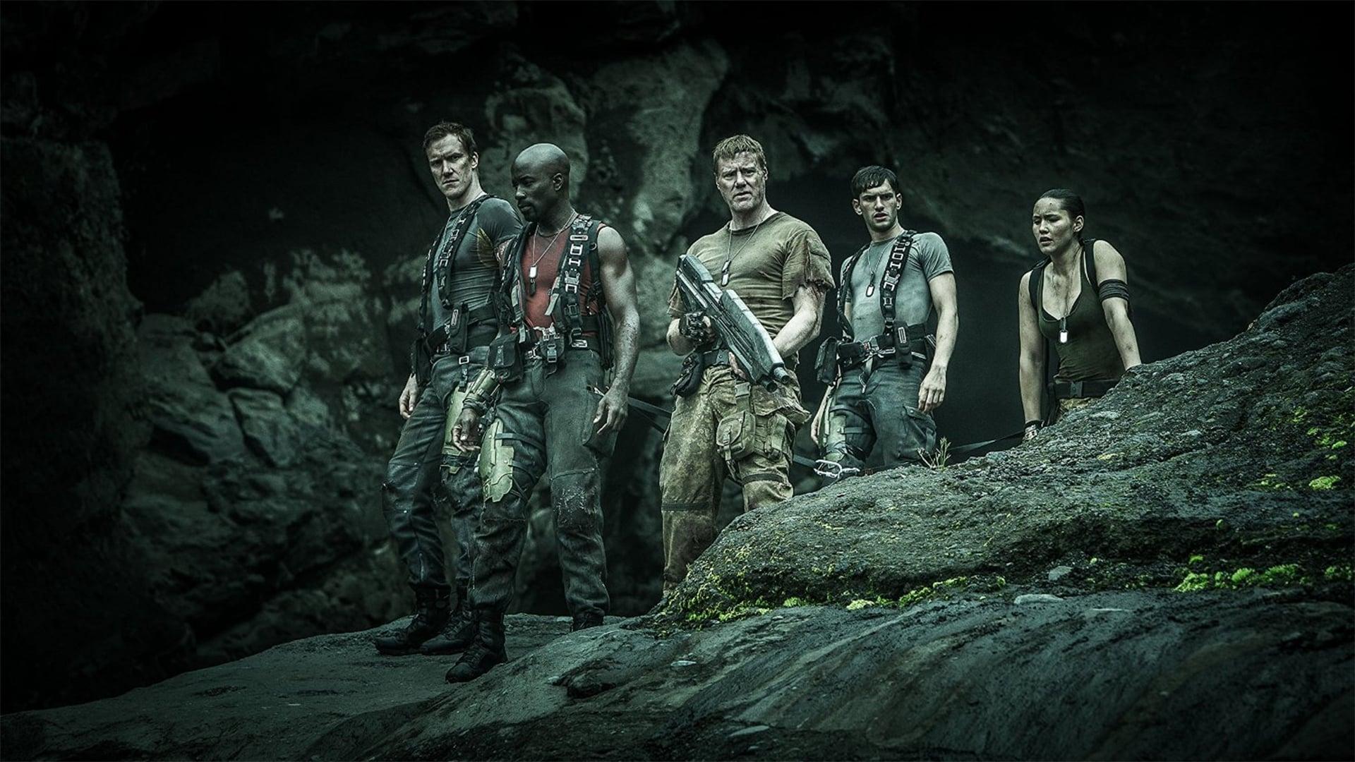 Halo Nightfall Movie Fanart Fanart Tv