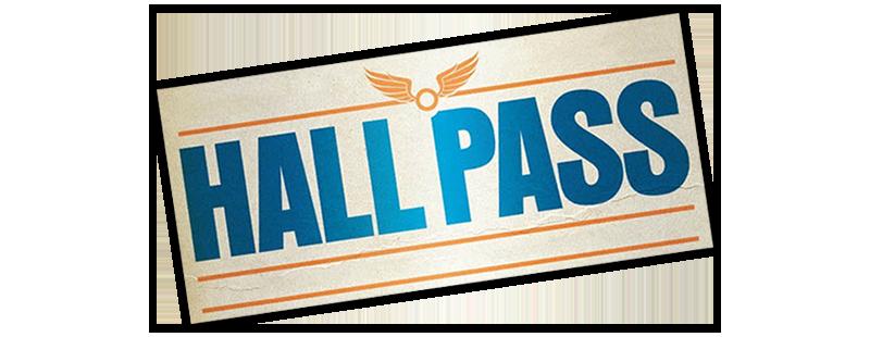 Hall Pass | Movie fanart | fanart.tv