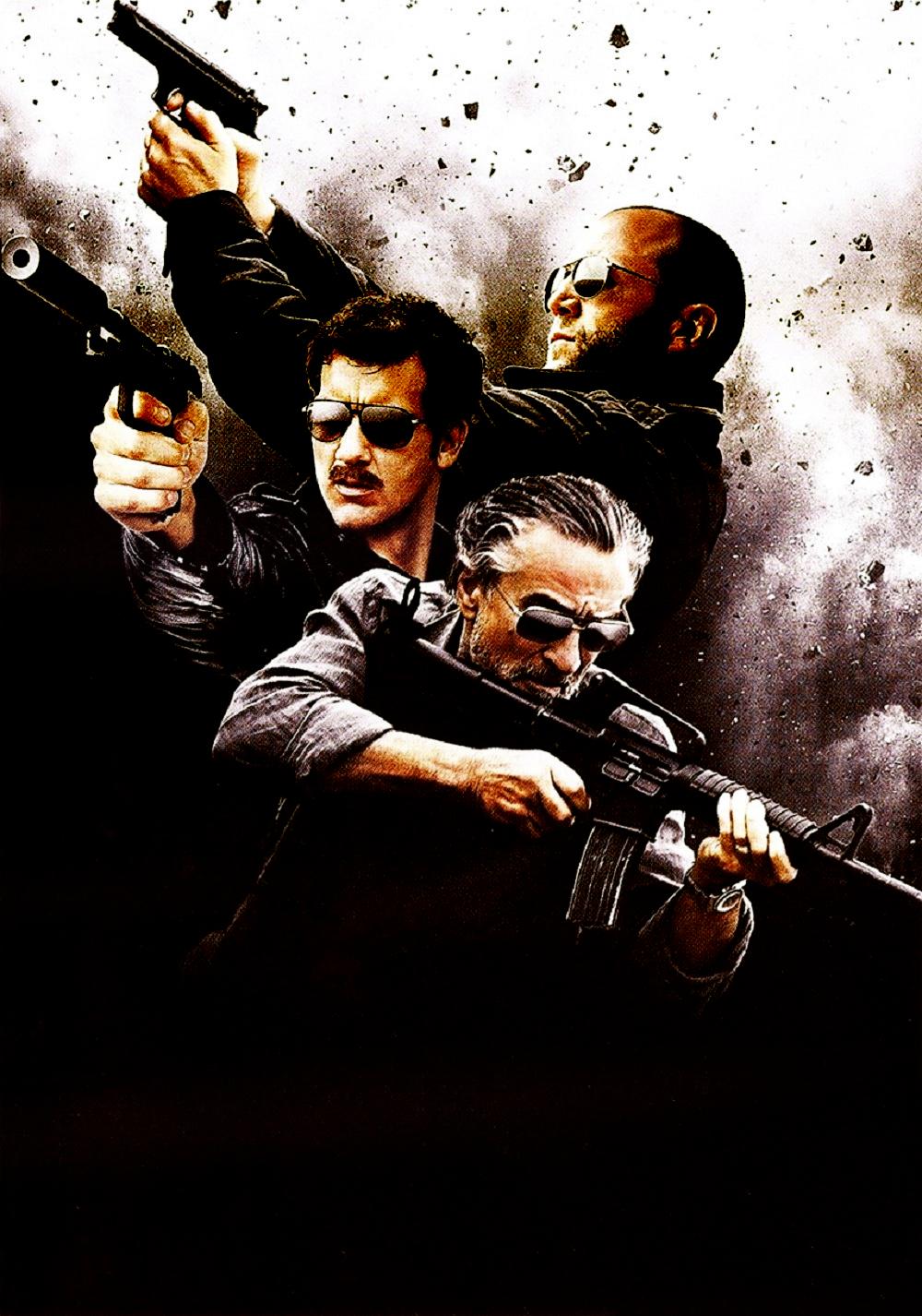 Film Killer Elite