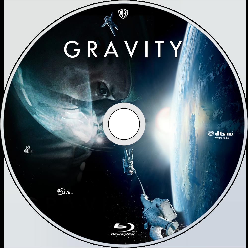 Gravity | Movie fanart | fanart.tv