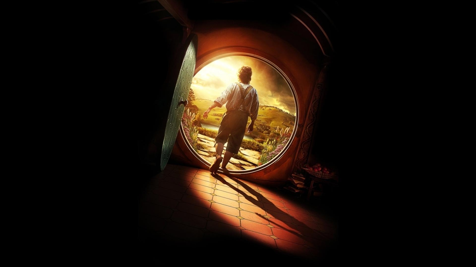 The hobbit an unexpected journey fanart