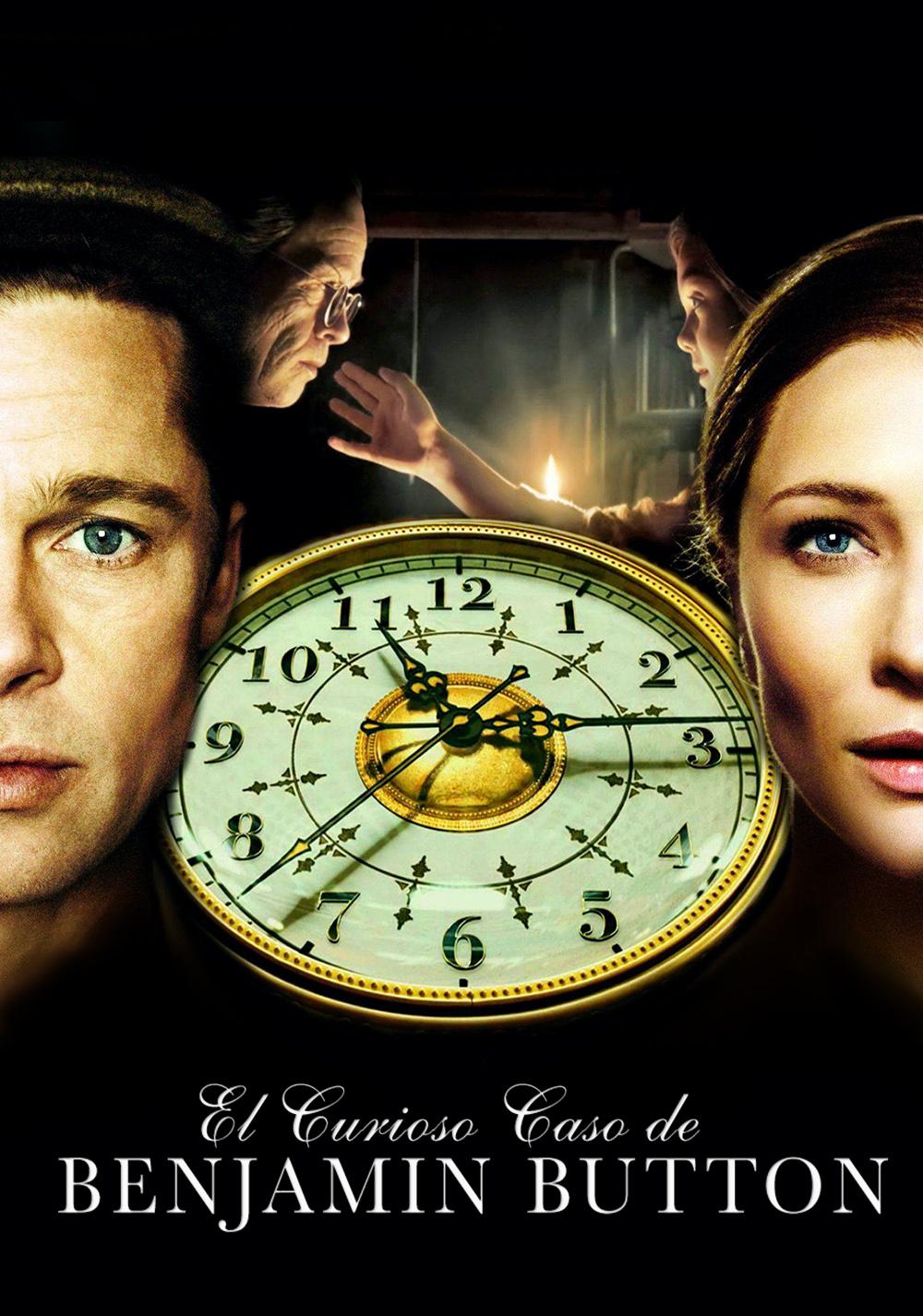 The benjamin movie