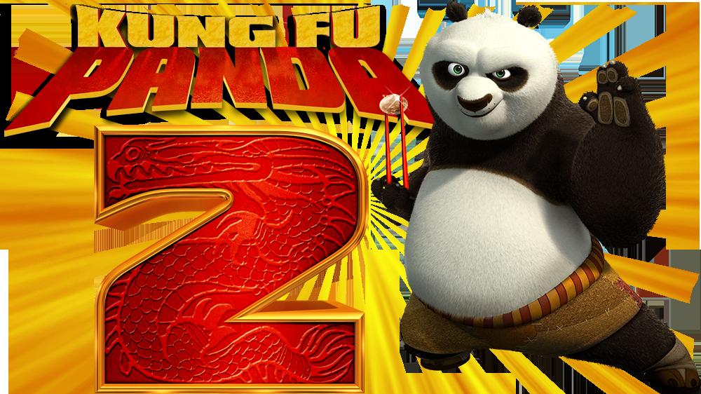 kung fu panda 2 movie fanart