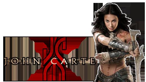 Character John Carter John Carter Movie Image With