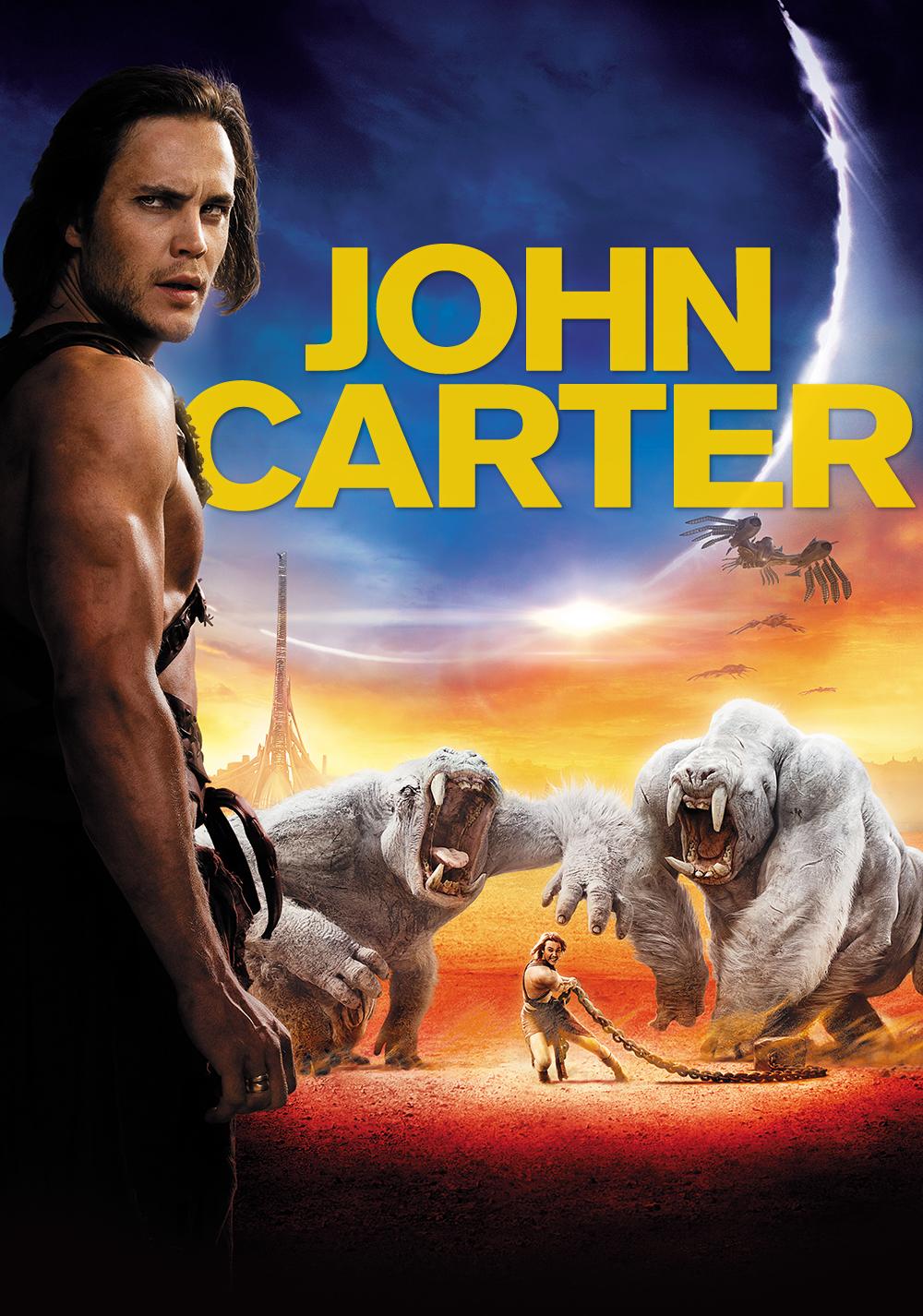 Film John