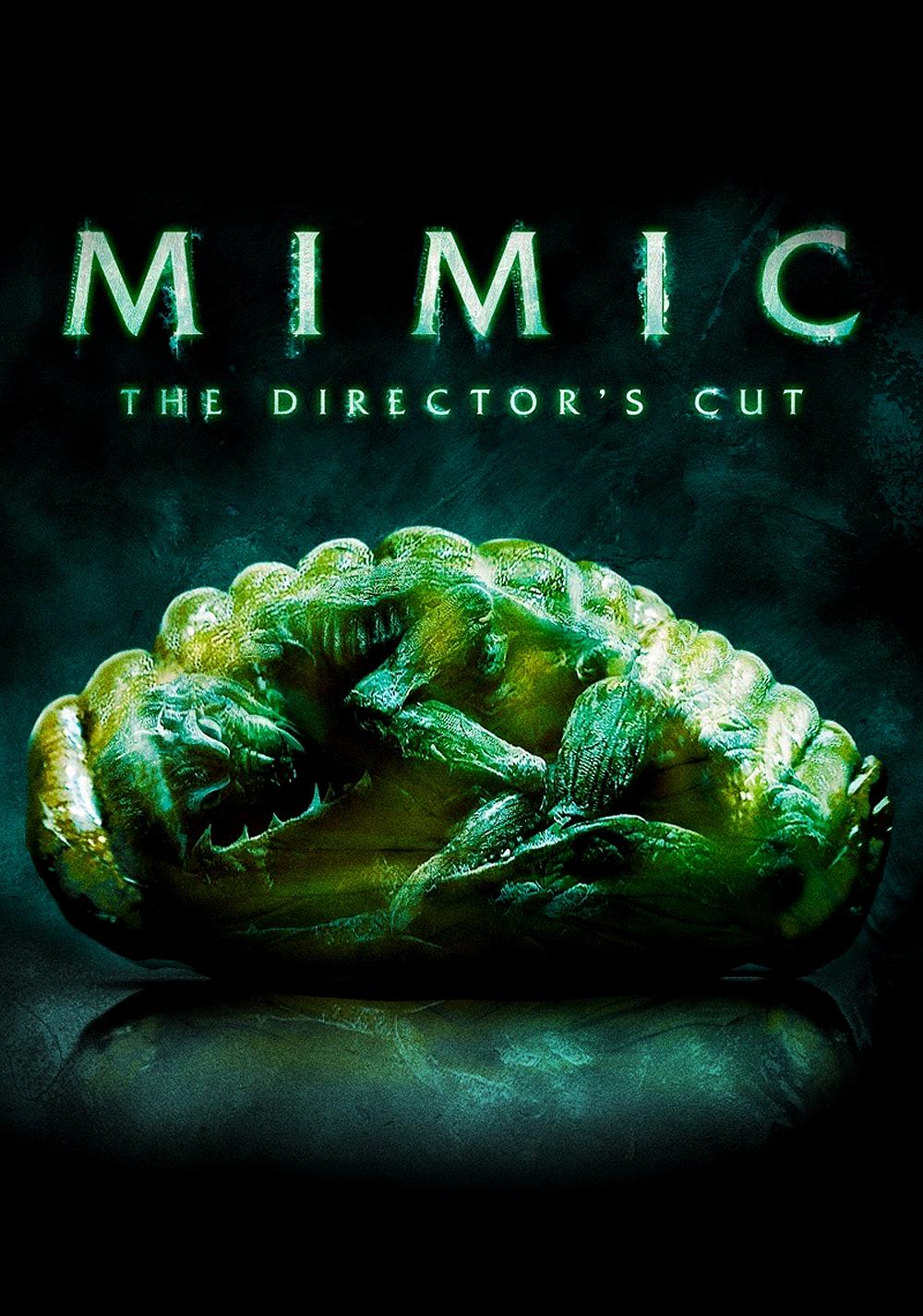 Mimic Movie fanart