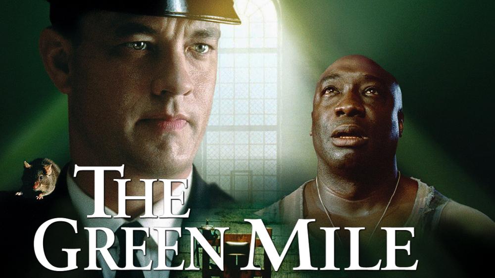 The Green Mile Movie Fanart Fanart Tv