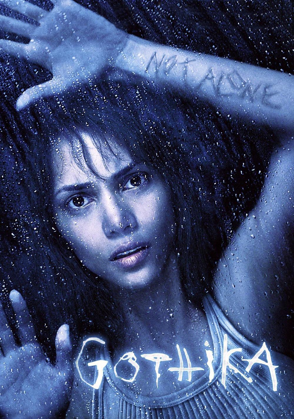 None Of Above >> Gothika   Movie fanart   fanart.tv