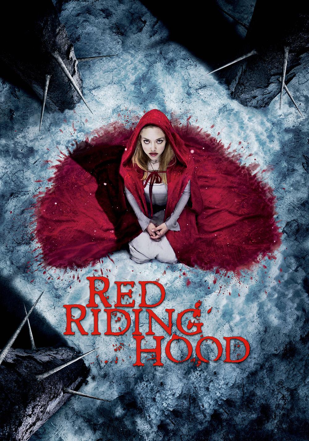 Red Riding Hodd