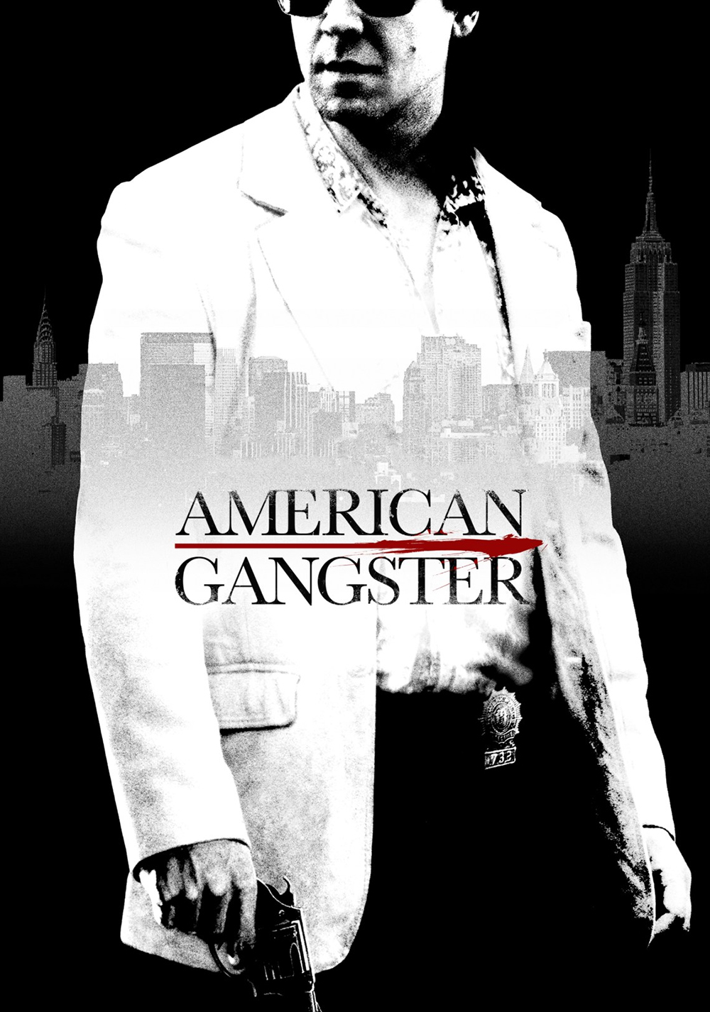 American gangster movie essay