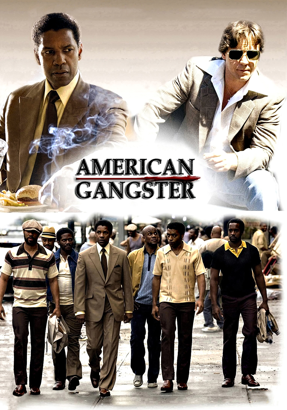 American Gangster X