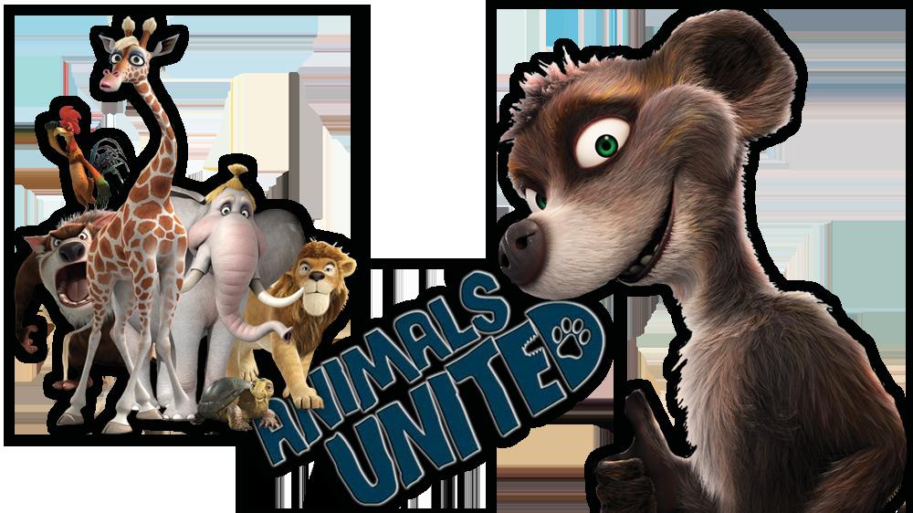 united animals fanart tv movies