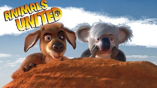 Animal Animation Movies Animals United Movie Image