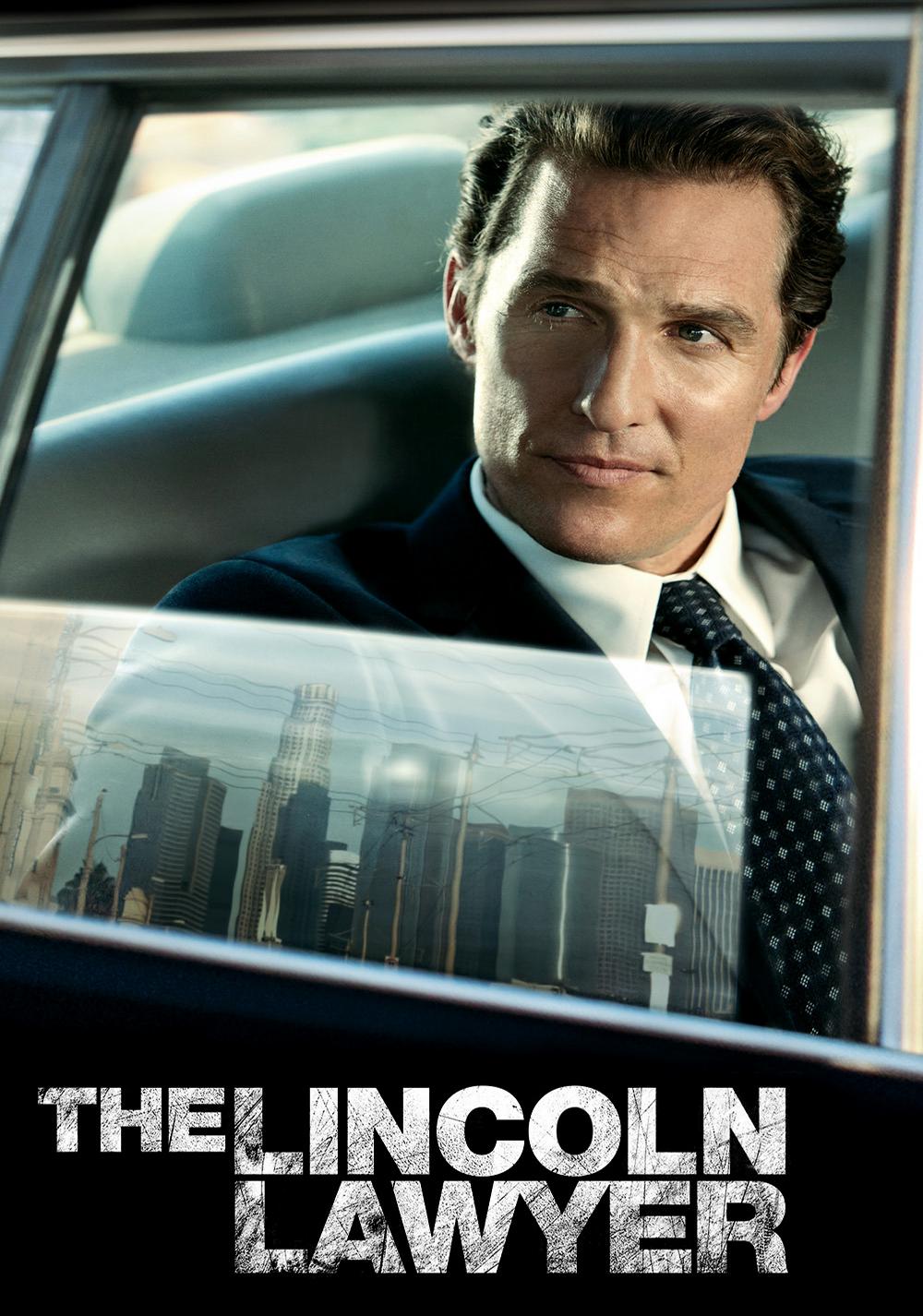 The Lincoln Lawyer | Movie fanart | fanart.tv