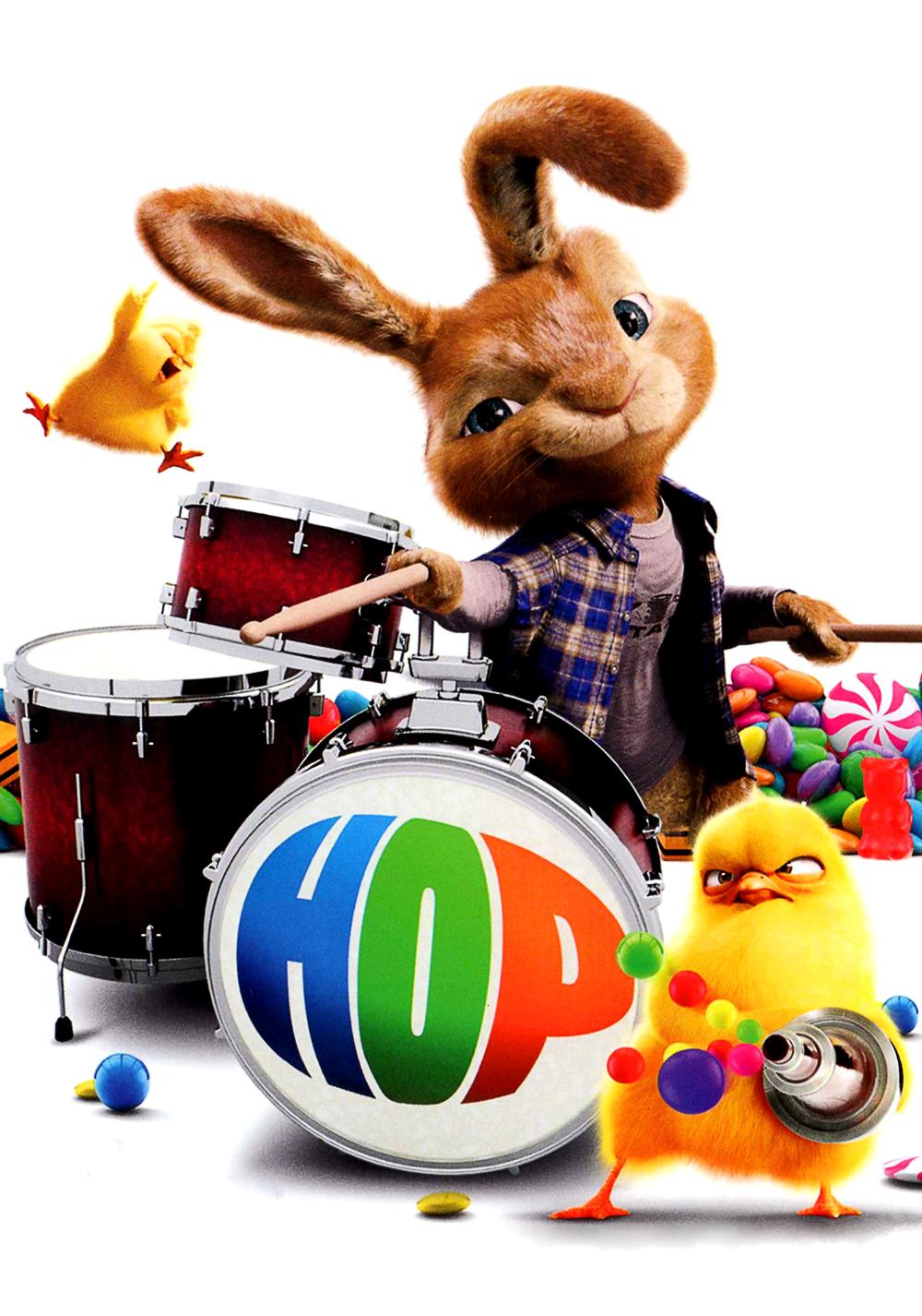 Hop | Movie fanart | fanart.tv
