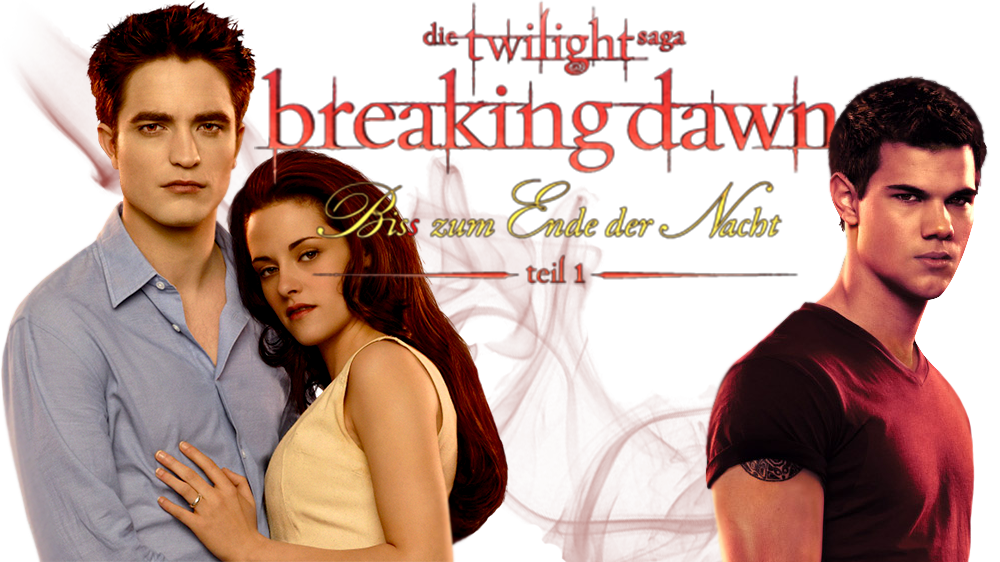 Breaking Dawn Teil 1