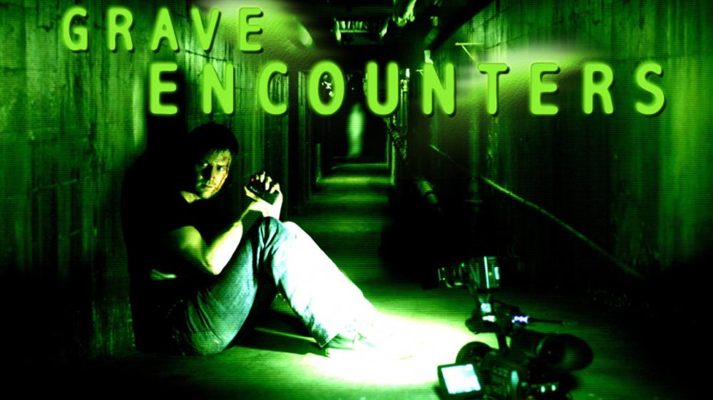 Grave Encounters 1