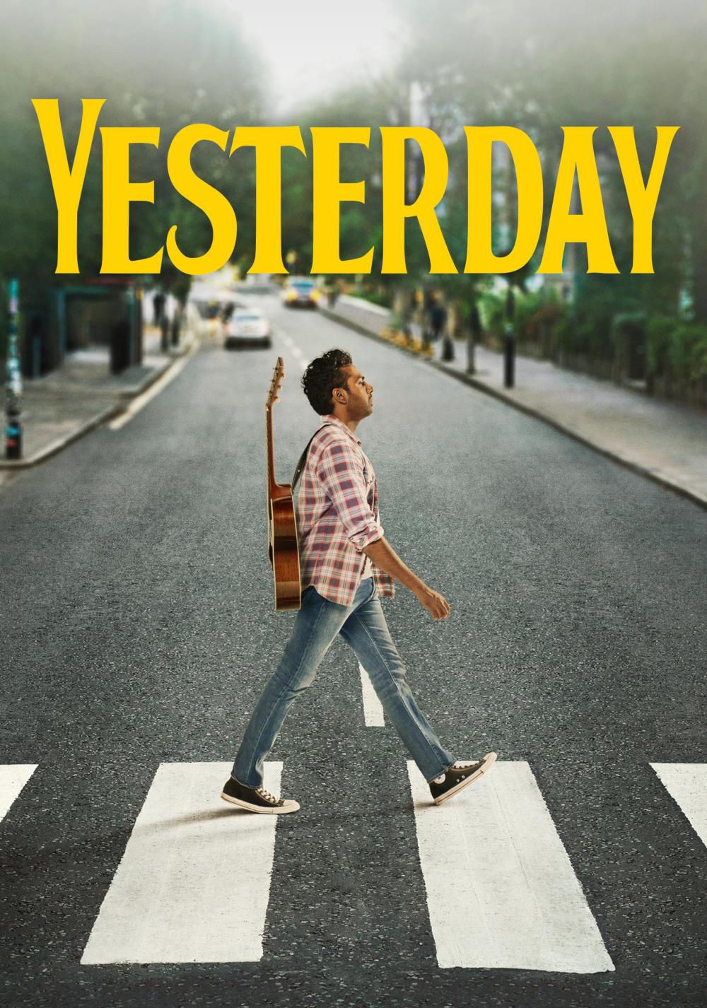 Film Yesterday