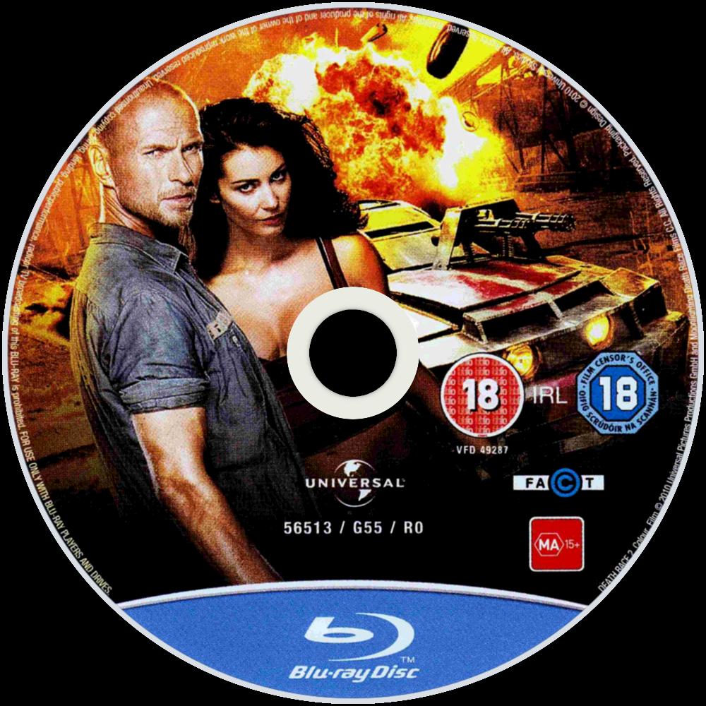 Death Race 2 | Movie fanart | fanart.tv