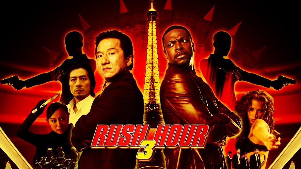 Rush Hour 3 Kinox
