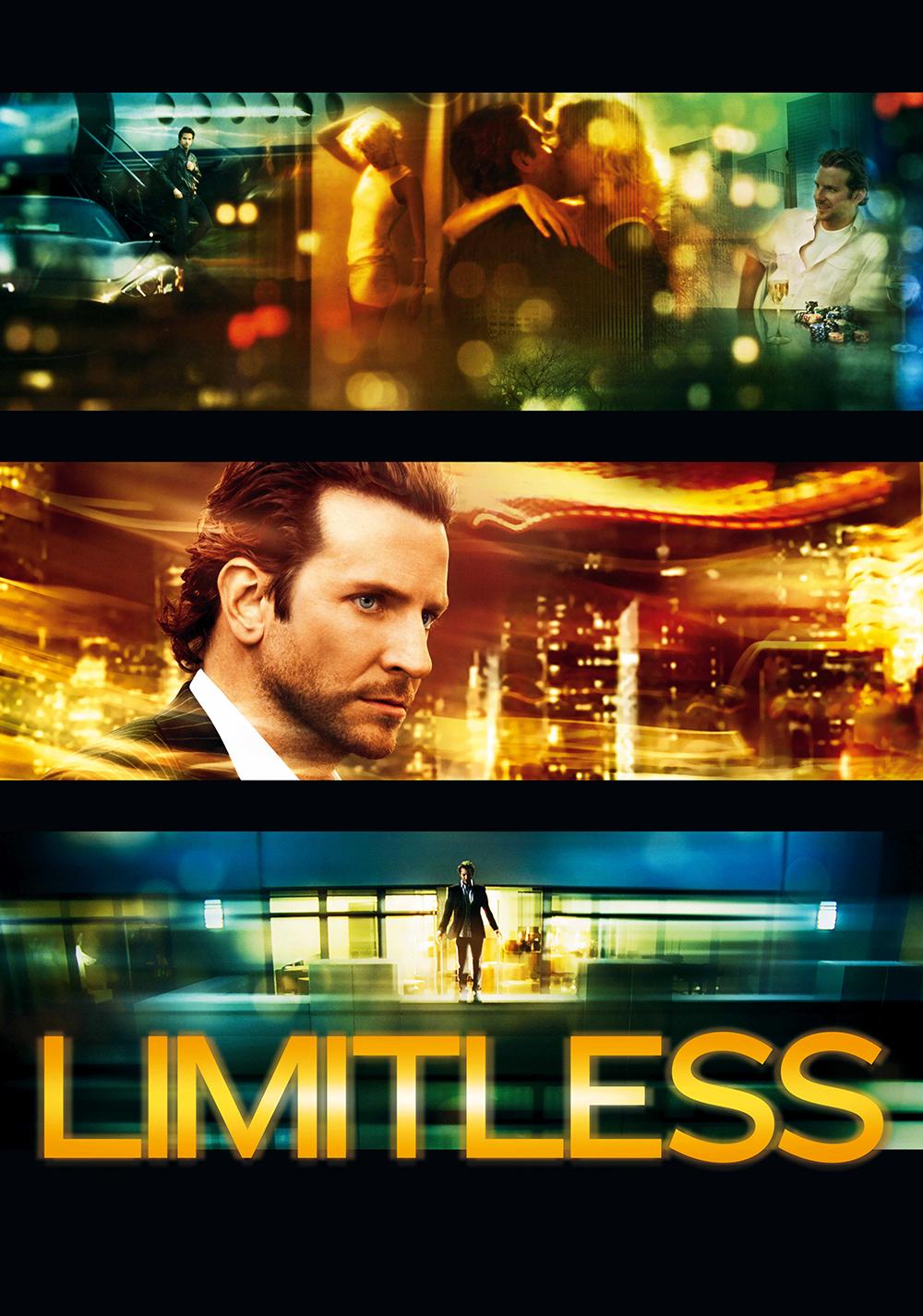 Limitless   Movie fana... Bradley Cooper Movies