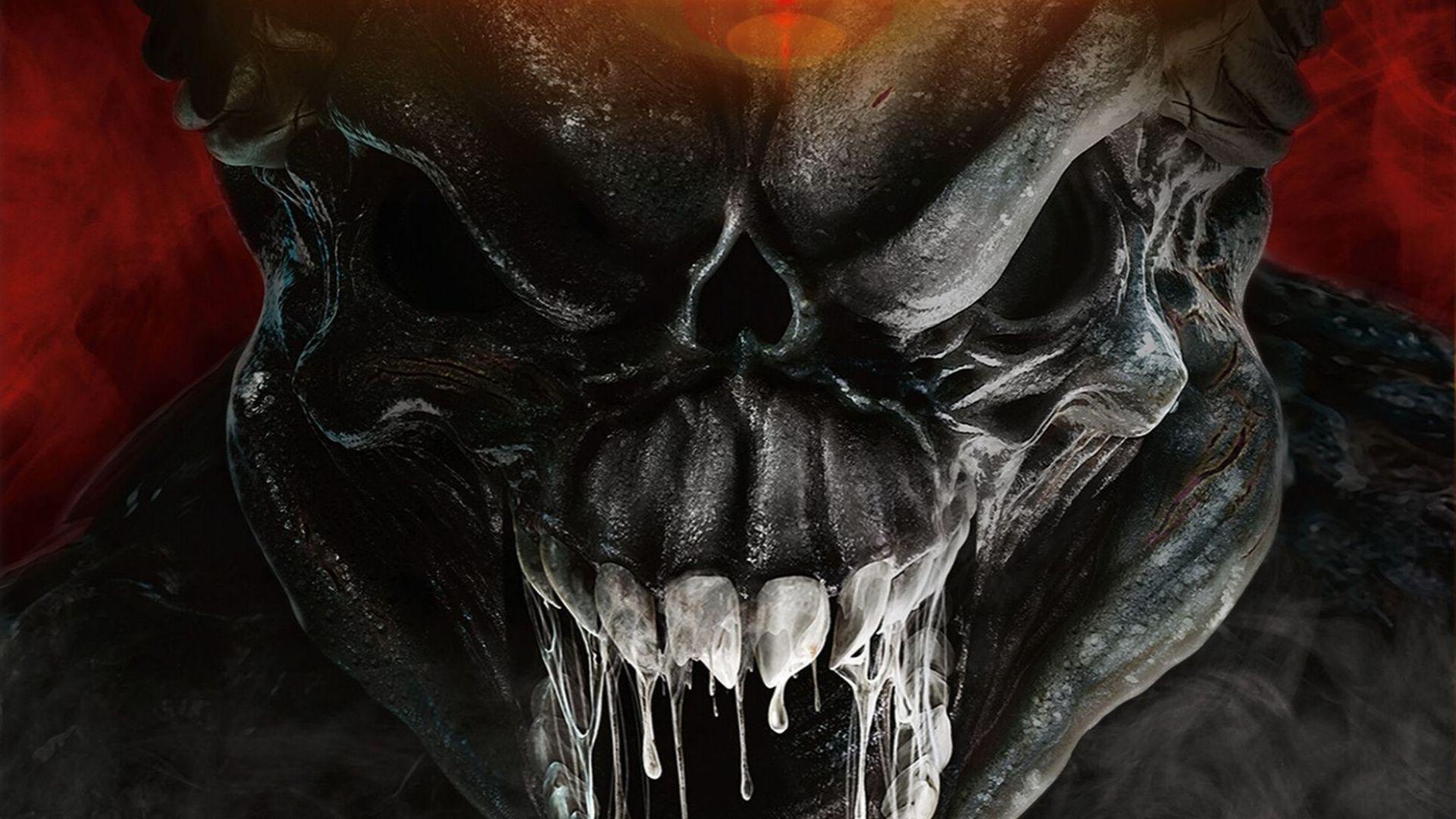 Doom Annihilation Movie Fanart Fanart Tv