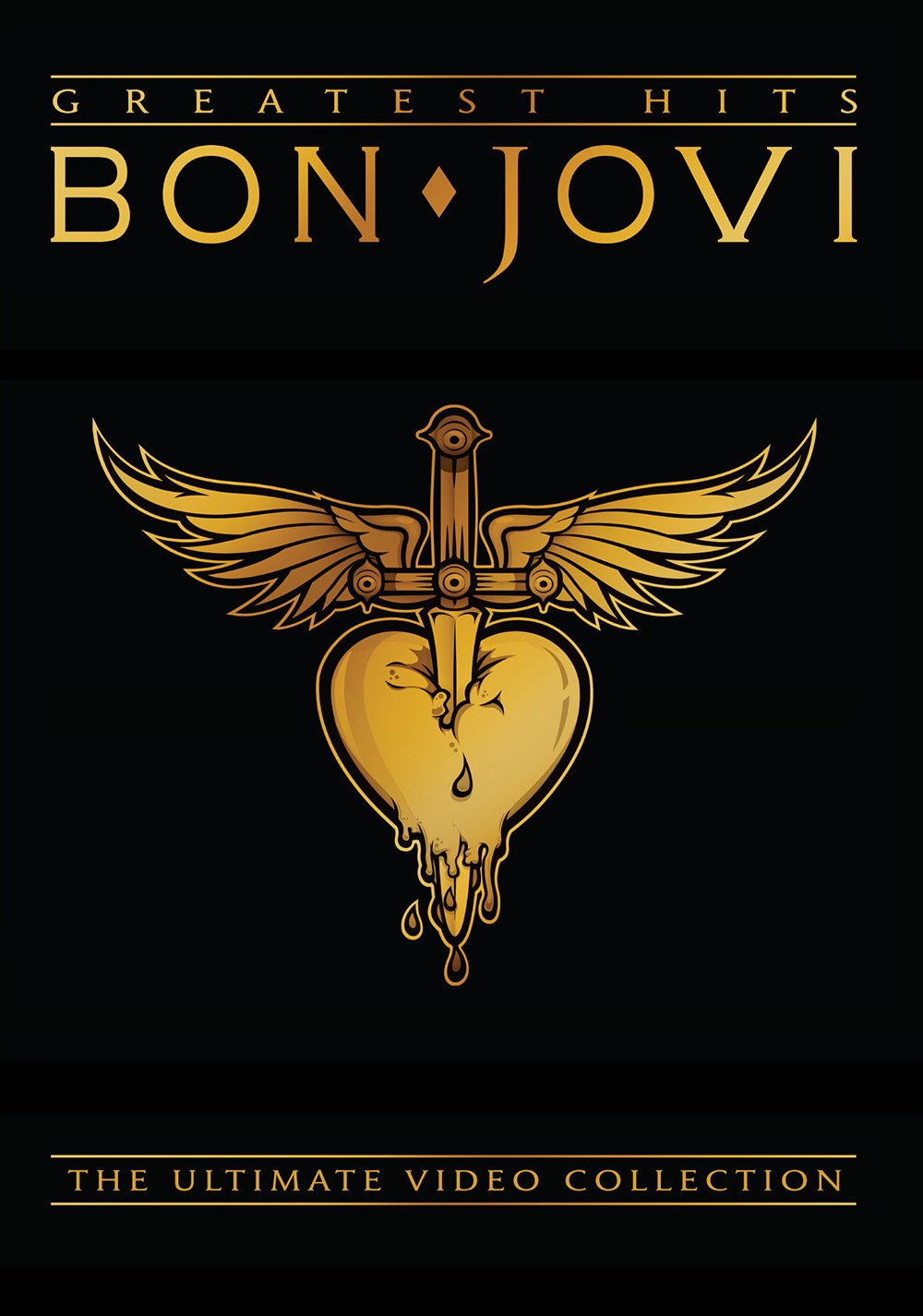 bon jovi greatest hits free album