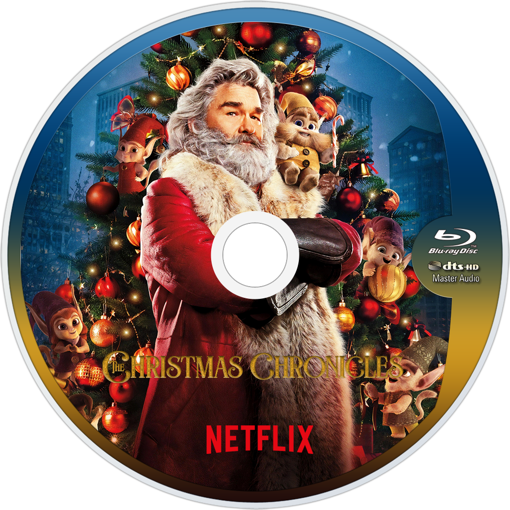 The Christmas Chronicles Dvd.The Christmas Chronicles Movie Fanart Fanart Tv
