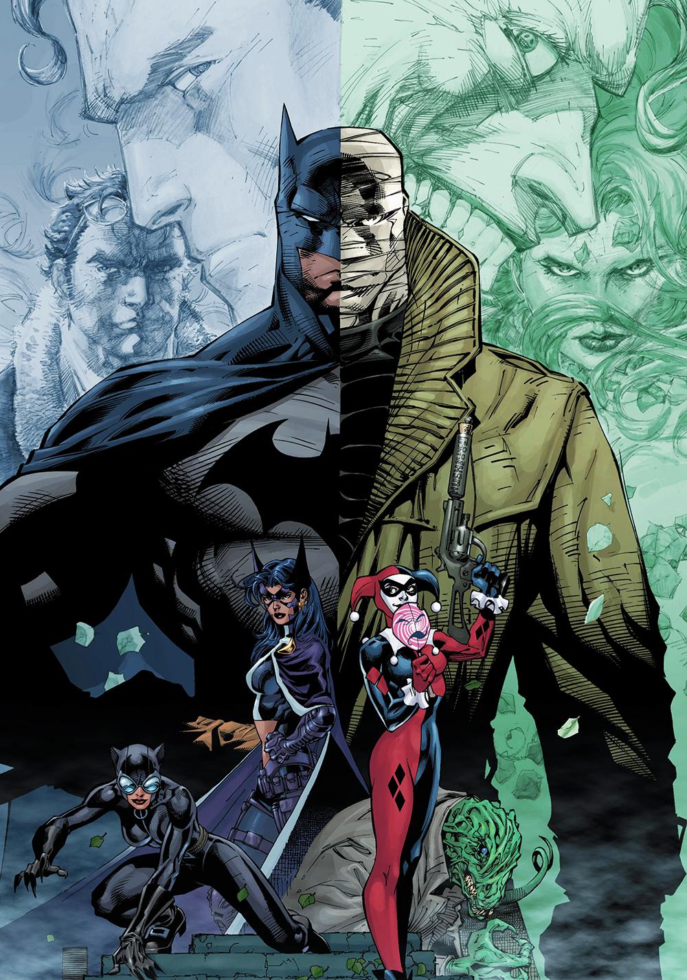 Batman Hush Film