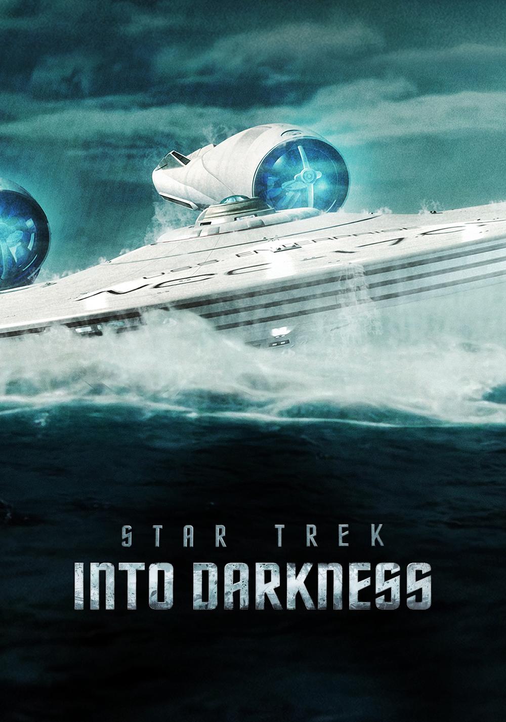 Kinox Star Trek Into Darkness