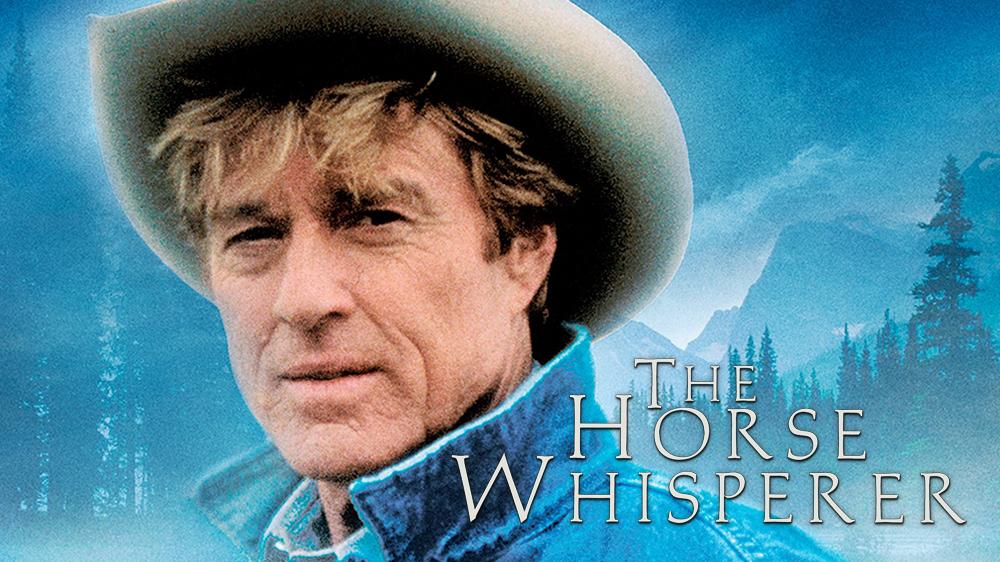 The Horse Whisperer Movie Fanart Fanart Tv