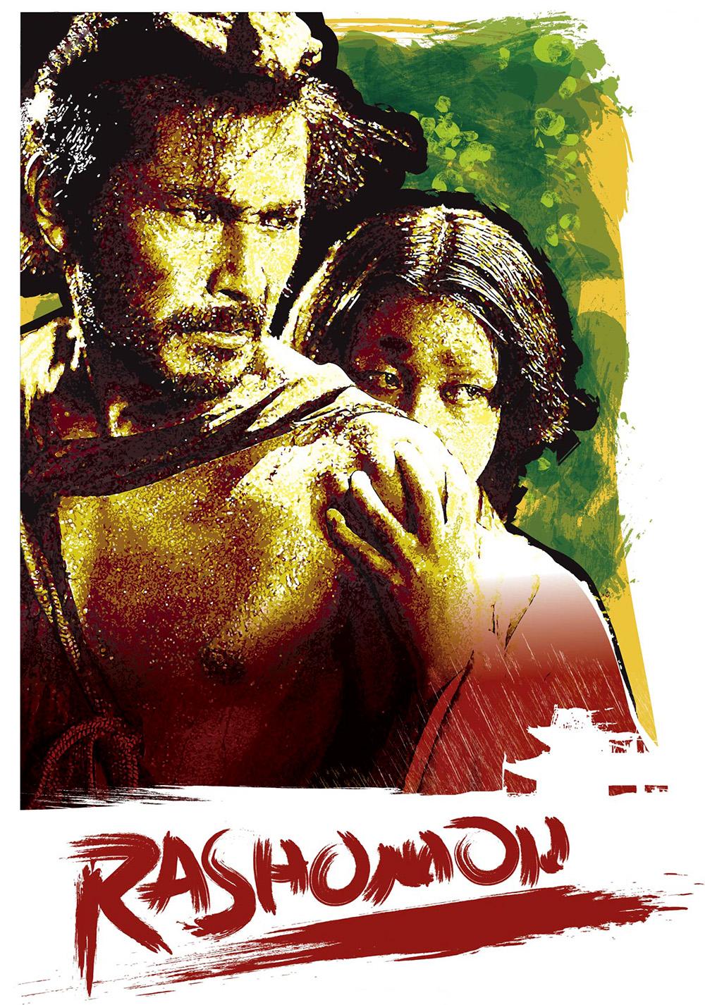 Rashomon Film