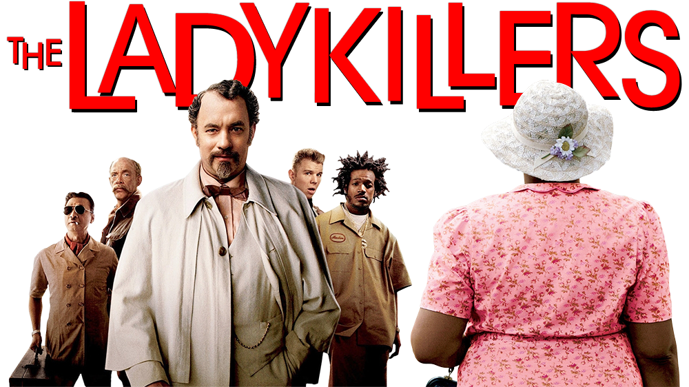 the ladykillers movie fanart fanarttv