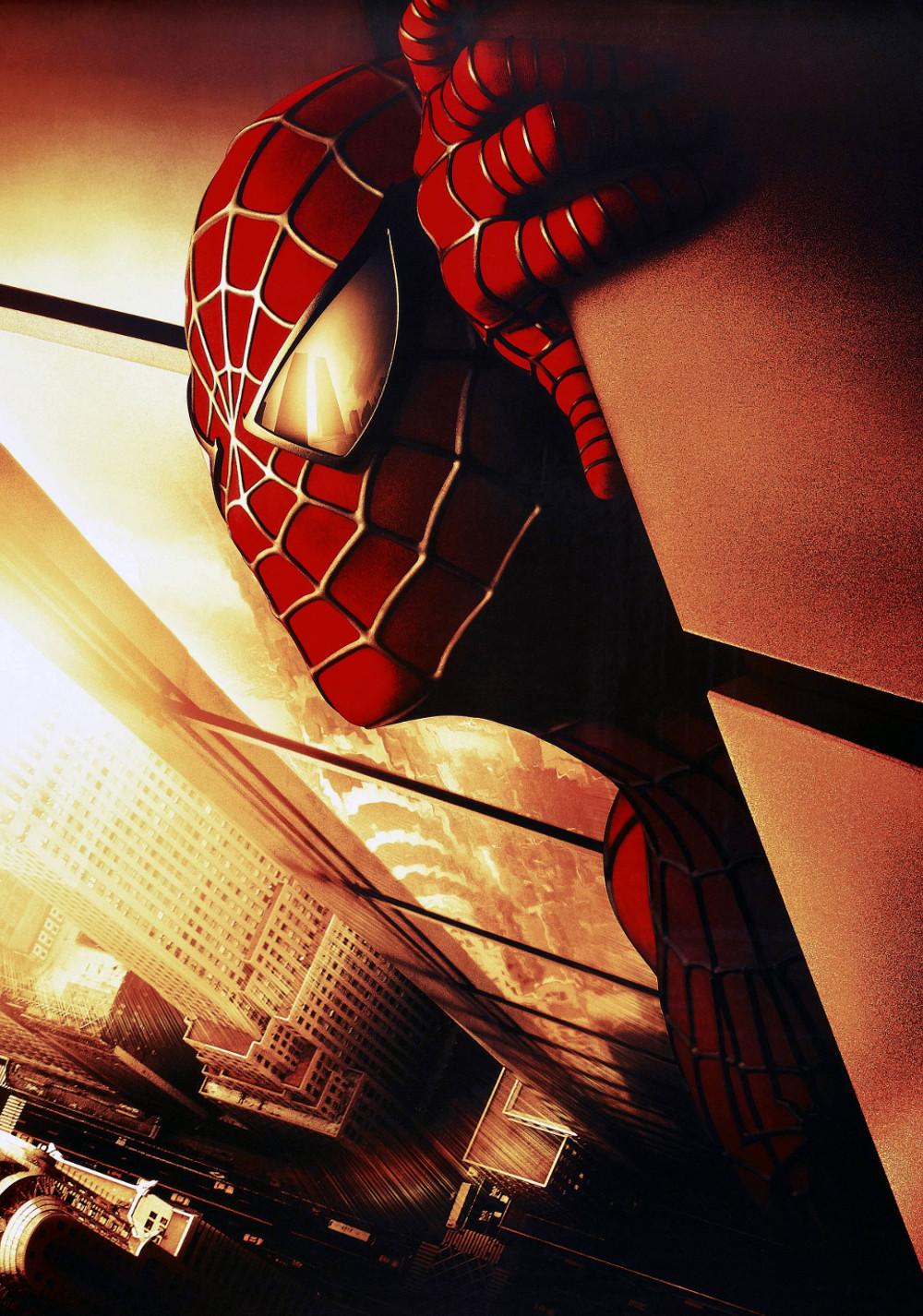 Spider-Man | Movie fanart | fanart.tv
