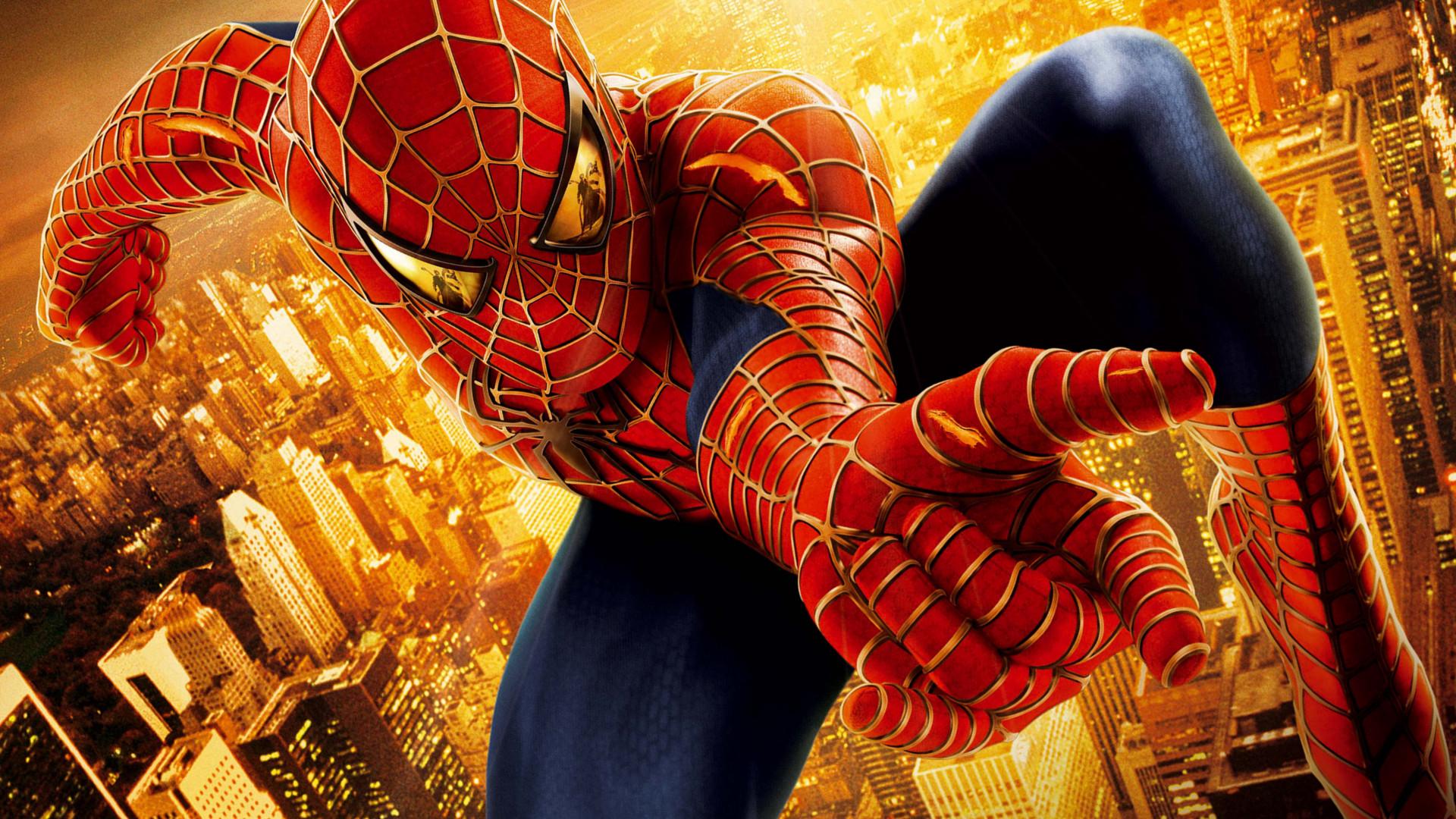 Spider man 2 movie fanart - Images de spiderman ...
