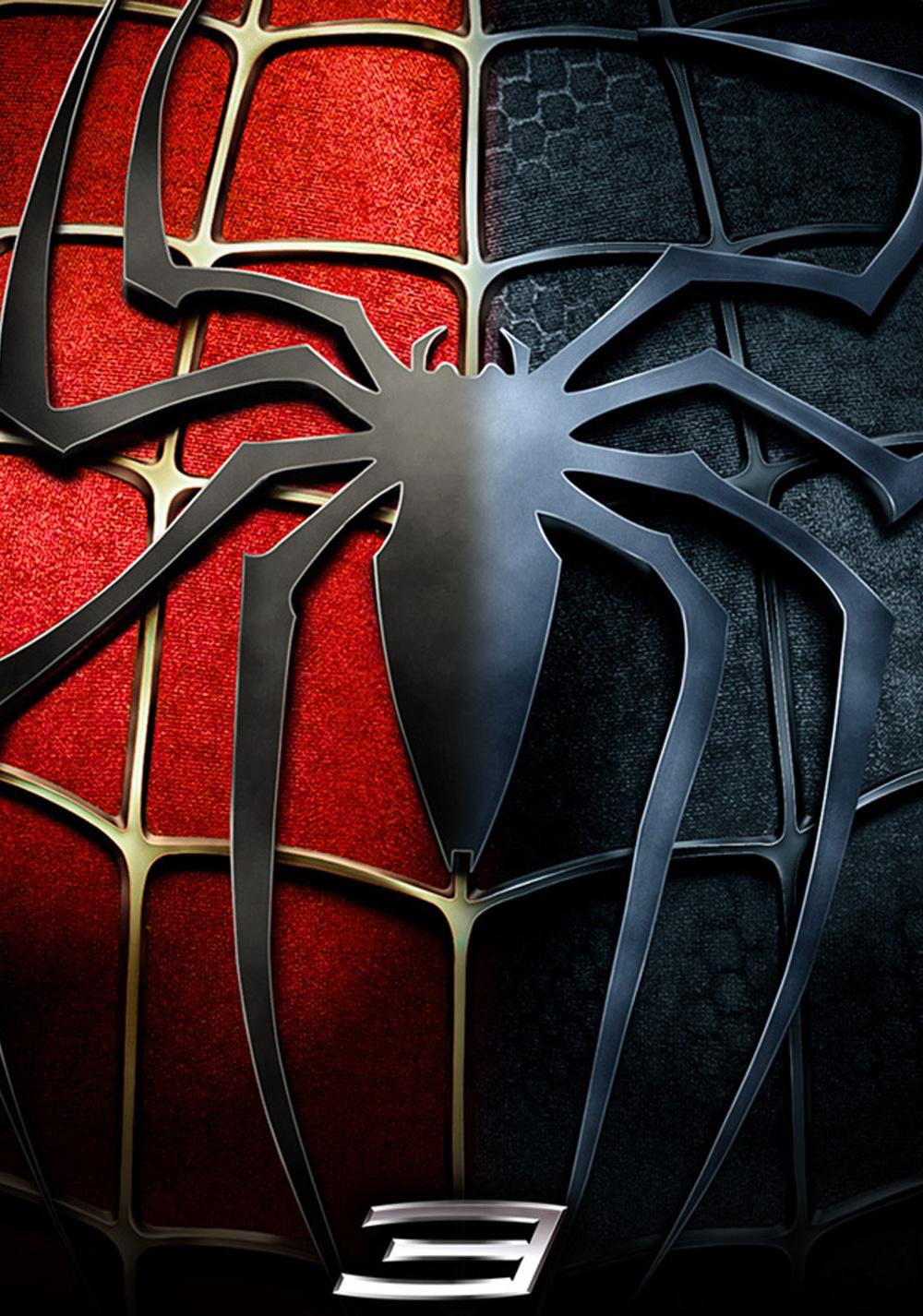 spider-man 3 | movie fanart | fanart.tv