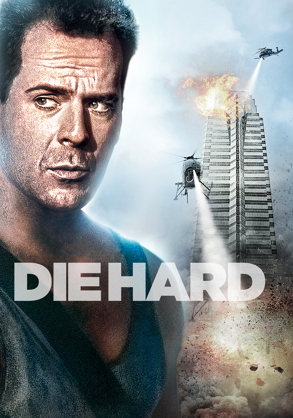 Die Hard | Movie fanart | fanart.tv