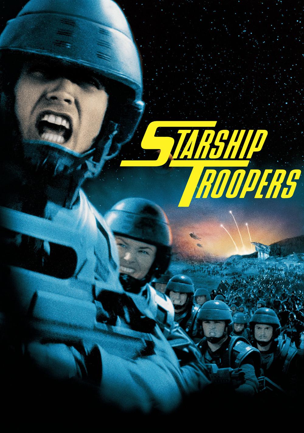 Trooper Film