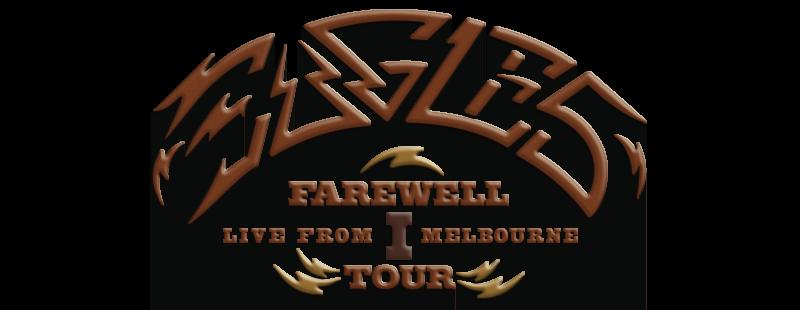 Eagles  Farewell Tour Videos