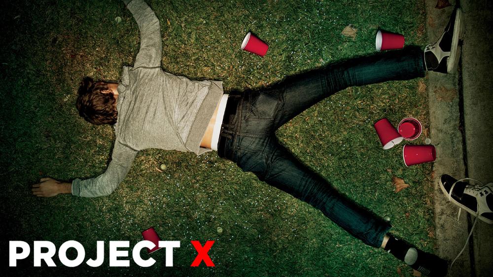 Project X | Movie fanart | fanart.tv